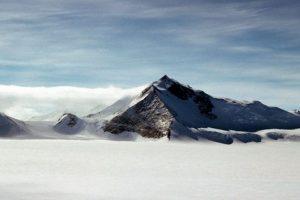 Mount Hope named UK's new highest peak