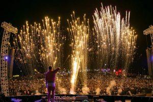 Sunburn: DJ KSHMR spins tale around India with beats, lights