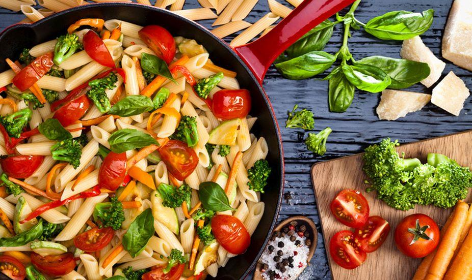Pasta, Salad, Italian, Weekend Recipe