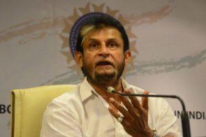 Rohit Sharma is ahead of Virat Kohli in limited overs: Sandeep Patil