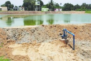 Nearly 20,000 ponds to be cleaned in Punjab villages
