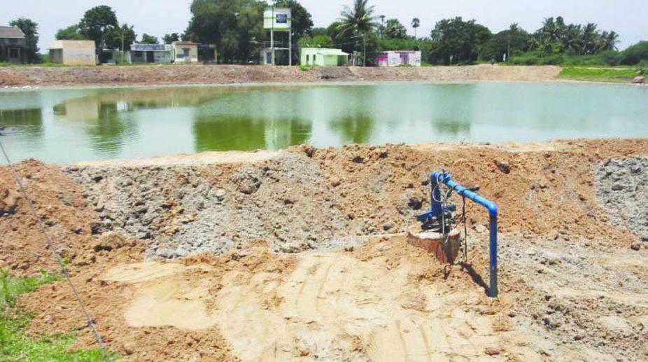 Punjab villages, Punjab, Punjab ponds, Punjab govt, Punjab village ponds