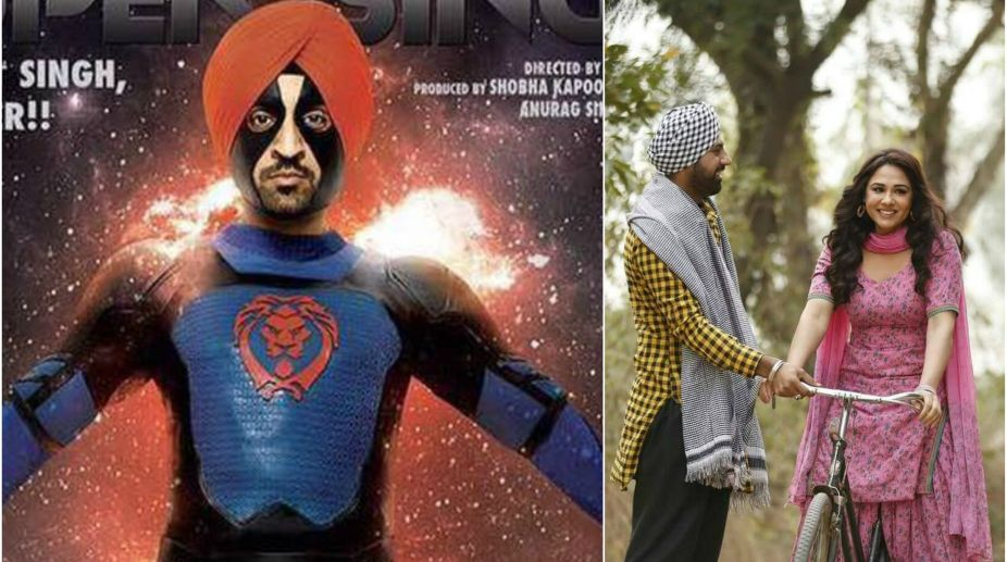 Top 10 highest grossing Punjabi films of all time - The