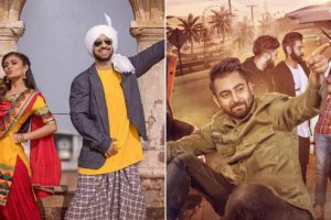 5 most viewed Punjabi songs on Youtube