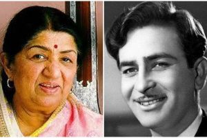 Lata Mangeshkar on her association with Raj Kapoor