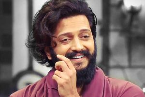 Happy Birthday Riteish Deshmukh: 5 rare pictures of the actor