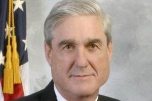 Mueller's indictment