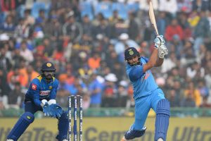 T20I series: Confident India eye another series win vs Sri Lanka