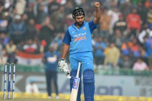 Rahul, Rohit rise in ICC T20I rankings, Kohli slips to third position