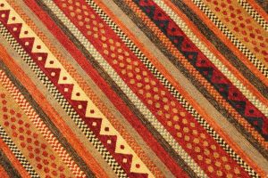 Abraham and Thakore design India inspired carpet line for OBEETEE