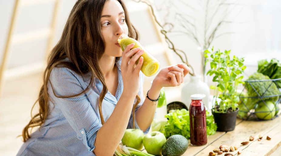 Eating salads daily may keep your brain 11 years younger