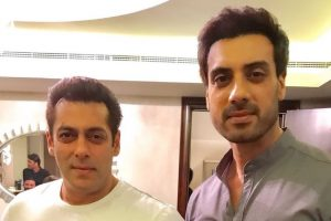 Learnt so much from Salman: Gavie Chahal