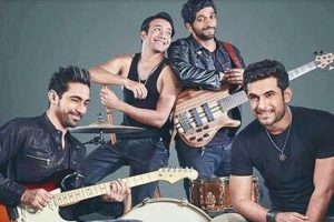 Sanam band aims to raise awareness about child sexual abuse