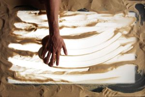 Online course on sand art to begin in March, 2018