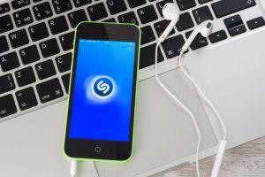 Apple confirms Shazam music recognition app acquisition