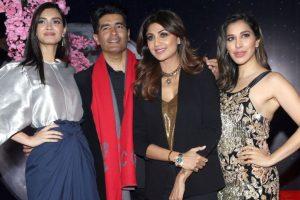 Fashion quotient in Delhi is unbeatable, says Shilpa
