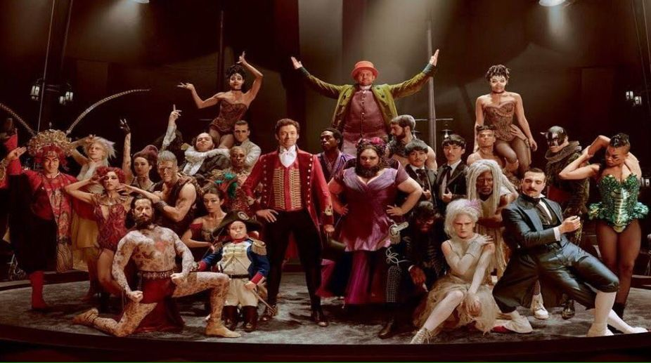 'The Greatest Showman': Remarkably rousing and entertaining
