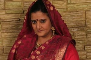 Smita Singh fights her fear on birthday