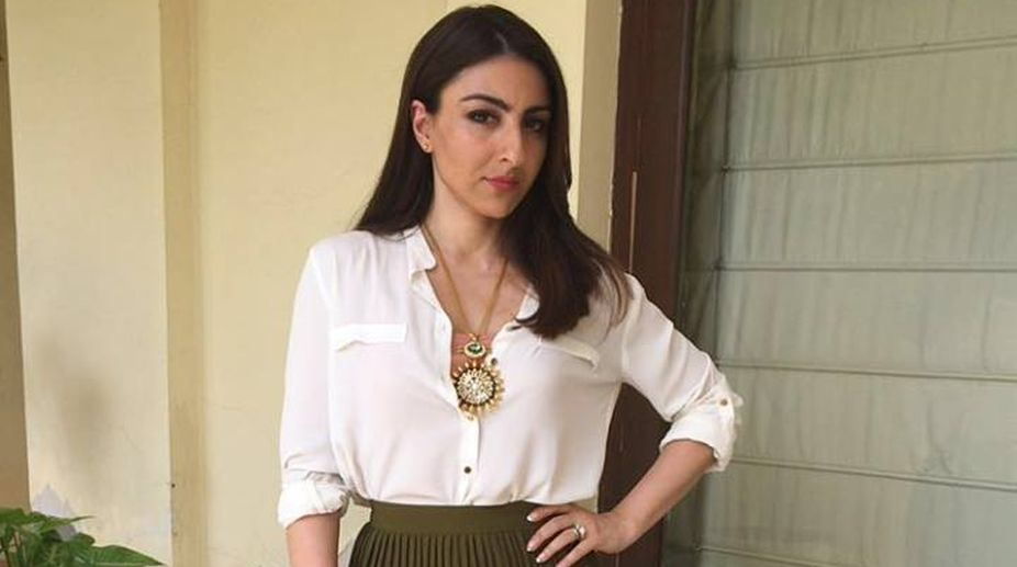 Indian Cinema, Producers, Soha Ali Khan, Women-centric, Appejay Kolkata Literary Festival