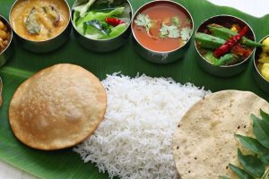 South Indian cuisine not just dosas and idlis