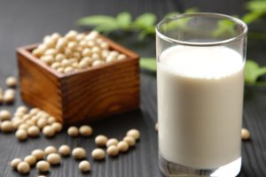 Eat soy, nuts, pulses daily for healthy heart