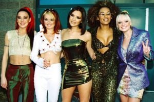 Spice Girls may judge Chinese talent show