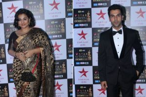 Star Screen Awards 2017: Rajkummar Rao-Vidya Balan steal the show, 'Dangal' wins big time