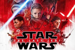 NASA to screen 'Star Wars: The Last Jedi' for crew at International Space Station