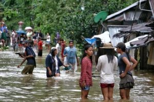 26 killed in Philippines storm