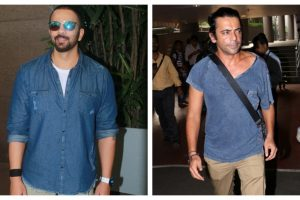 Rohit Shetty, Sunil Grover to co-host awards show