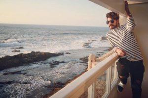Suyyash Rai trims beard for TV show