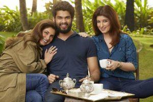 Twinkle's cousin Karan Kapadia to make Bollywood debut
