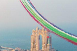 UAE celebrates 46th National Day