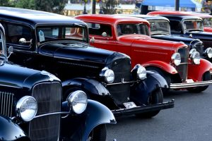 Vintage and classic cars can ply on road for rallies, exhibitions: NGT