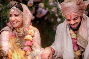 Virat Kohli married abroad, can't be a patriot: BJP MLA Pannalal Shakya