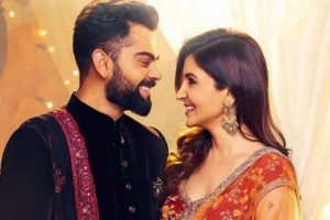 'Pari' my wife's best work ever: Virat Kohli lauds Anushka Sharma