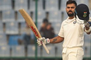 Ind vs SA, 1st Test: Virat Kohli brutally trolled on Twitter after getting out cheaply