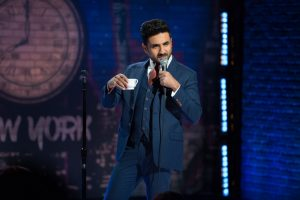 Vir Das points at treatment of white women in Bollywood