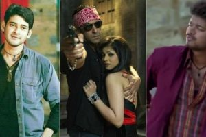 Southern cinema, Bollywood inspire one another and it works well