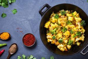 Weekend Recipe- Gobhi Mussallam