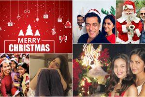 Merry Christmas 2017: B-town spreads love, happiness for their fans