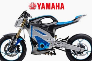 Yamaha looking to launch electric bikes and electric scooters in India