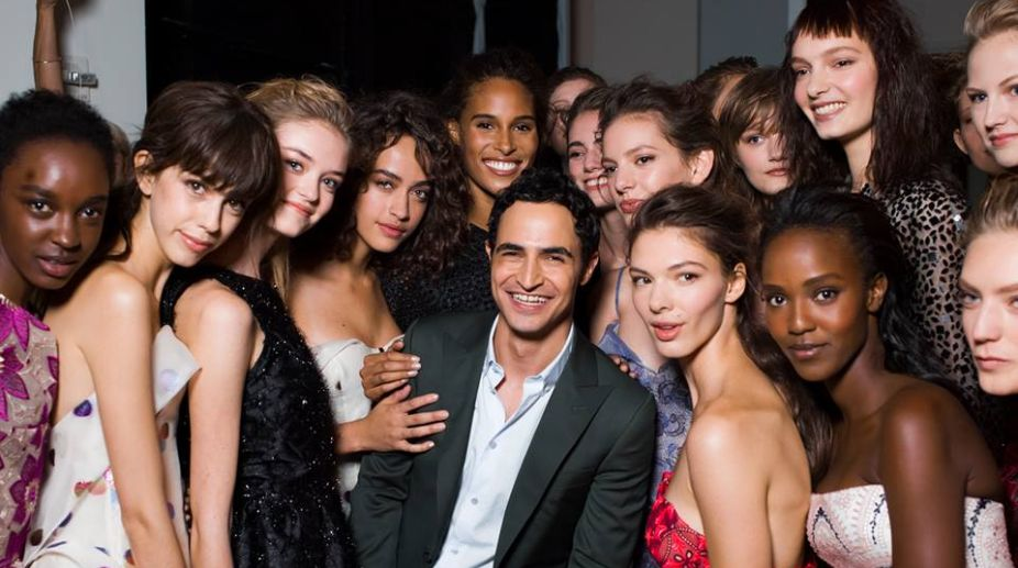 Zac Posen, Fashion, Hollywood