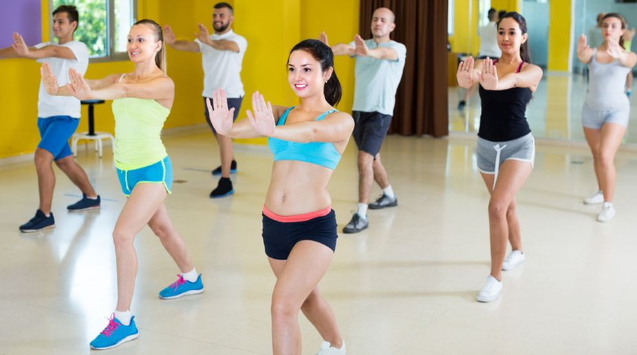 Zumba, Dance, Life, Fitness, Lifestyle, Health