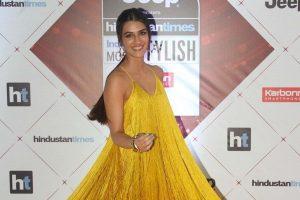 Kriti Sanon joins Rahul Dholakia's thriller