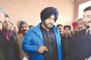 Punjab students to get  Bhagat Singh's jail diary free