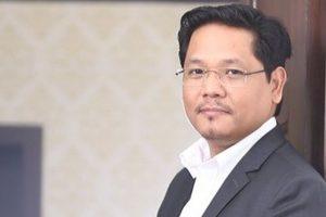 Who is Conrad Sangma, the new Meghalaya CM?