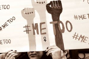 #MeToo exposes West's underbelly