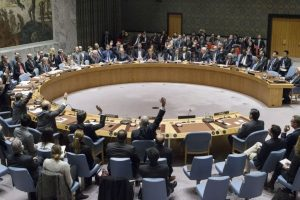 How can 'unrepresentative' UNSC deter crimes against humanity: India