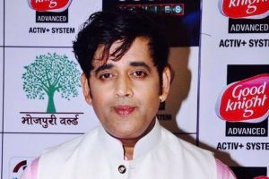 Truly enjoyed working with Anurag Kashyap: Ravi Kishan